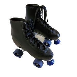 Chicago Men's Premium Leather Roller Skate